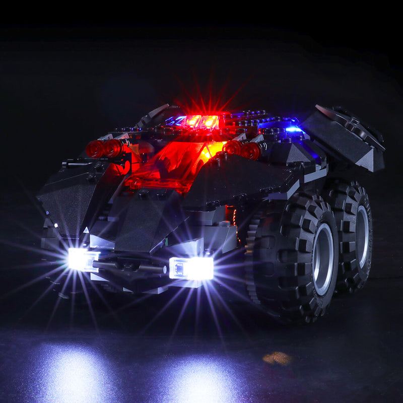 Lego Light Kit For Batman Car 76112  BriksMax