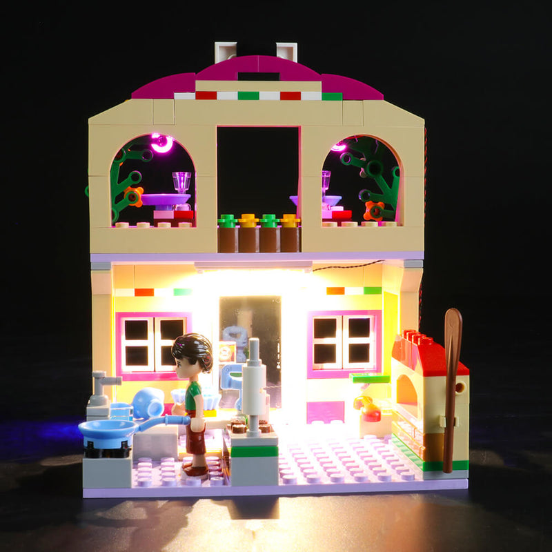 Lego Light Kit For Heartlake Pizzeria 41311  BriksMax