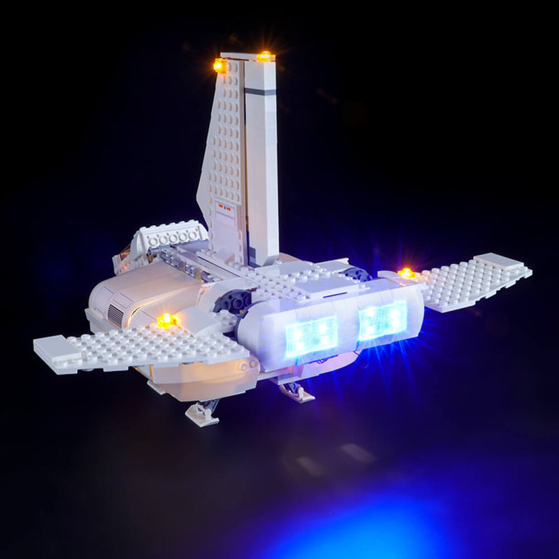 Lego Light Kit For Imperial Landing Craft 75221  BriksMax