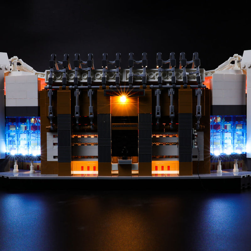Lego Light Kit For Old Trafford 10272  BriksMax