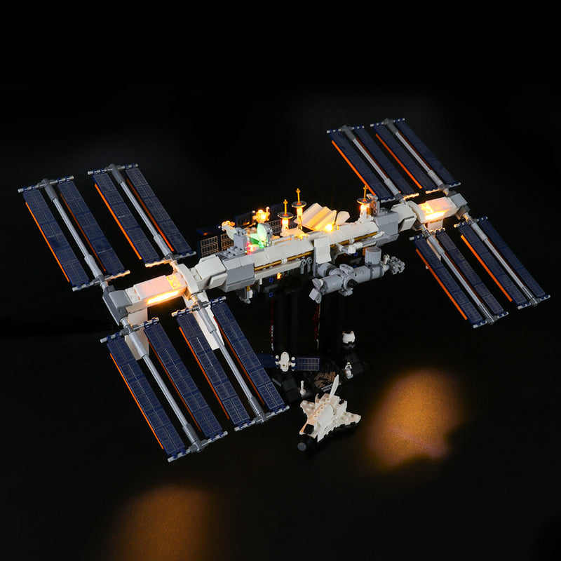 Light Kit For International Space Station 21321