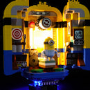 Lego Light Kit For Brick-Built Minions and Their Lair 75551  BriksMax
