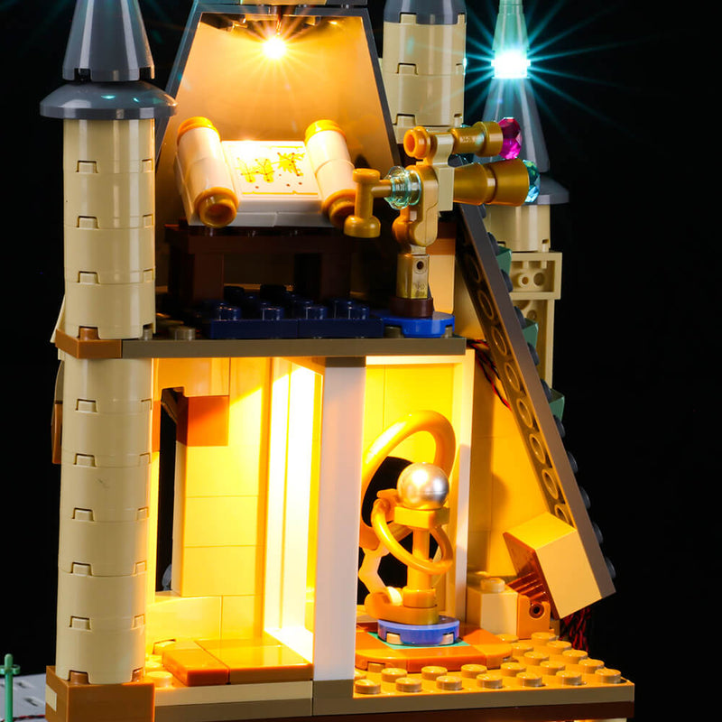 Lego Light Kit For Hogwarts™ Astronomy Tower 75969  BriksMax