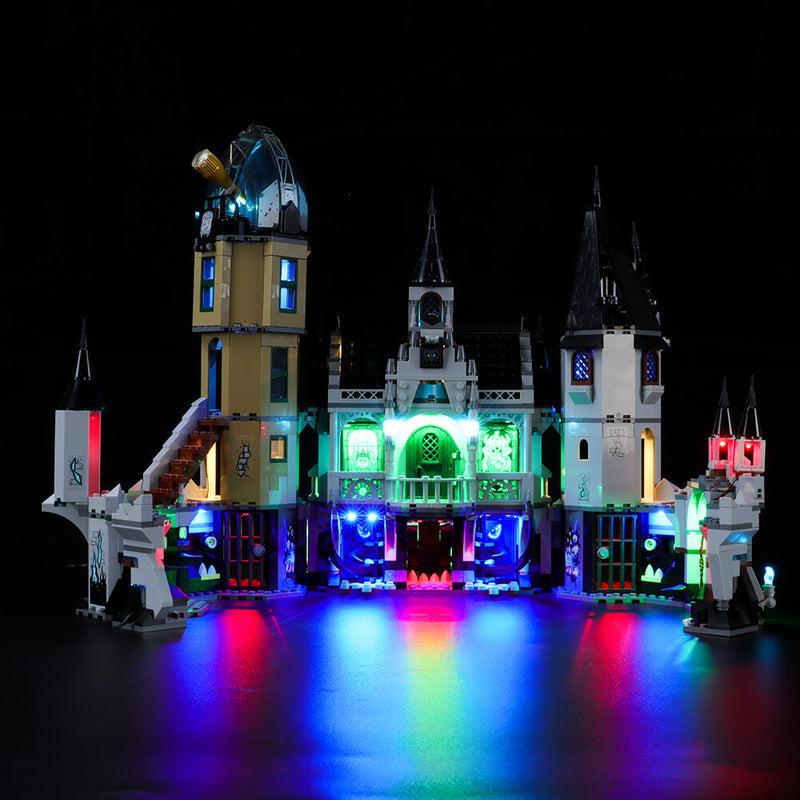 Lego Light Kit For Mystery Castle 70437  BriksMax