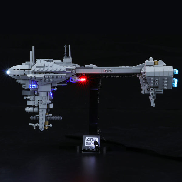Light Kit For Nebulon-B Frigate 77904