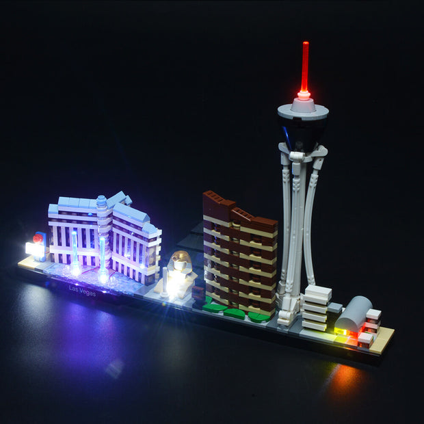 Lego Assembly Square Creator 10255 - Lightailing