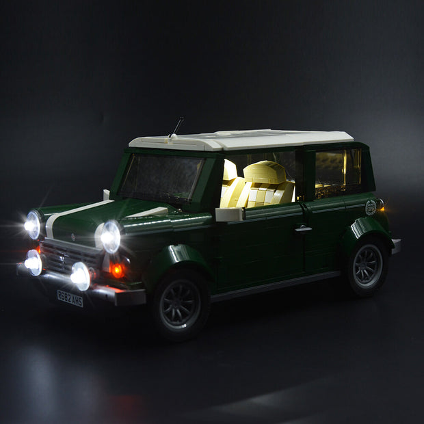 Light Kit For Mini Cooper 10242