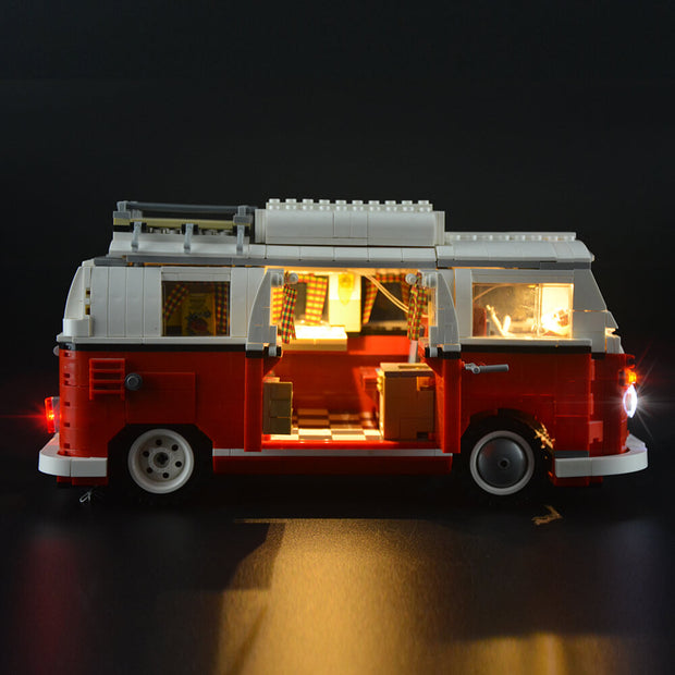 Lego Volkswagen Creator 10220 - Lightailing light kit