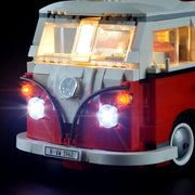 T1 Camper Van Creator 10220 - Lightailing light kit