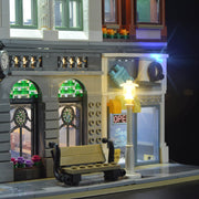 Lego Brick Bank Creator 10251 - Lightailing light kit