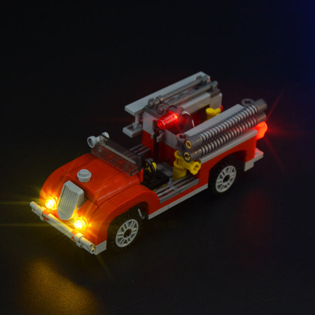 Light Kit For Fire Brigade 10197