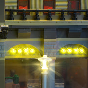 Lego Palace Cinema Creator 10232 - Lightailing