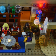 Lego Big Bang Theory Ideas 21302 - Lightailing light kit
