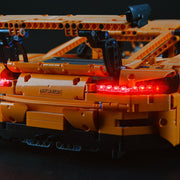 Lego Porsche 911 GT3 RS Technic 42056 - Lightailing light kit