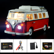 Light Kit For Volkswagen T1 Camper Van 10220