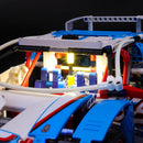 Lego Light Kit For Rally Car 42077  Lightailing