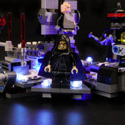 Light Kit For Darth Vader Transformation 75183