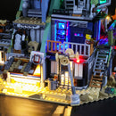 Lego Light Kit For Welcome to Apocalypseburg 70840  Lightailing