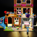 Lego Light Kit For Friendship House 41340  Lightailing