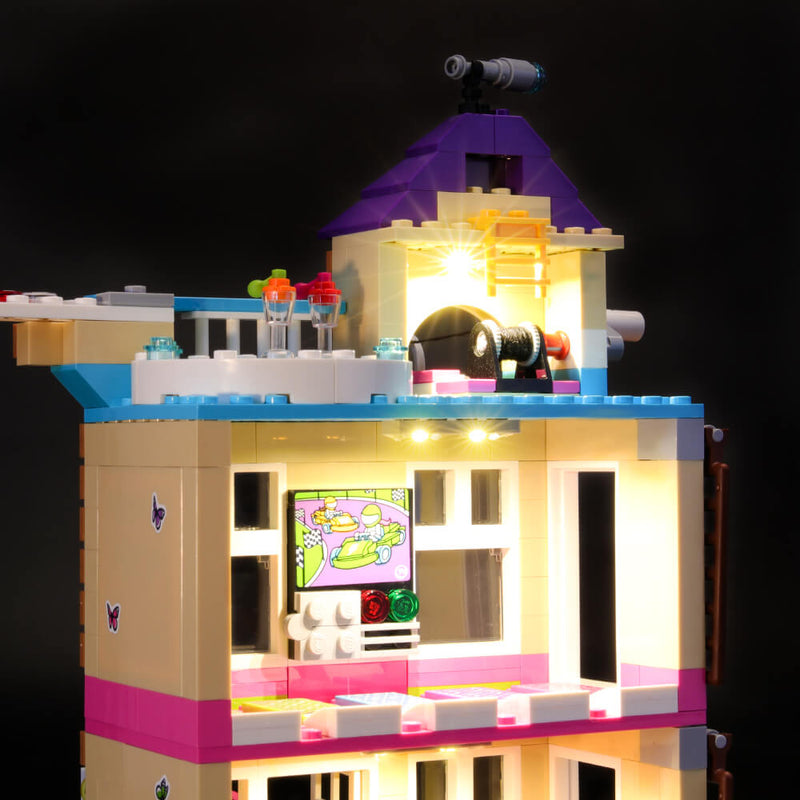 Light Kit For Friendship House 41340