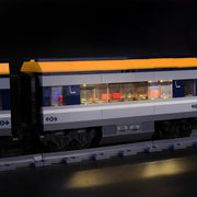 Light Kit For City Passenger Train 60197