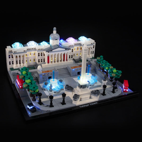 Light Kit For Trafalgar Square 21045