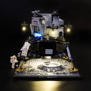 Light Kit For NASA Apollo 11 Lunar Lander 10266