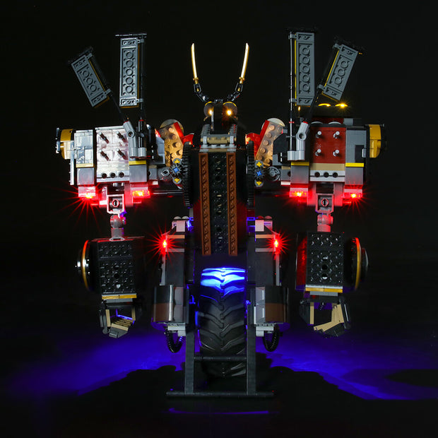 Light Kit For Quake Mech 70632