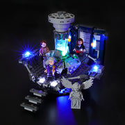 Light Kit For Doctor Who 21304