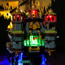Lego Light Kit For Silent Mary 71042  Lightailing