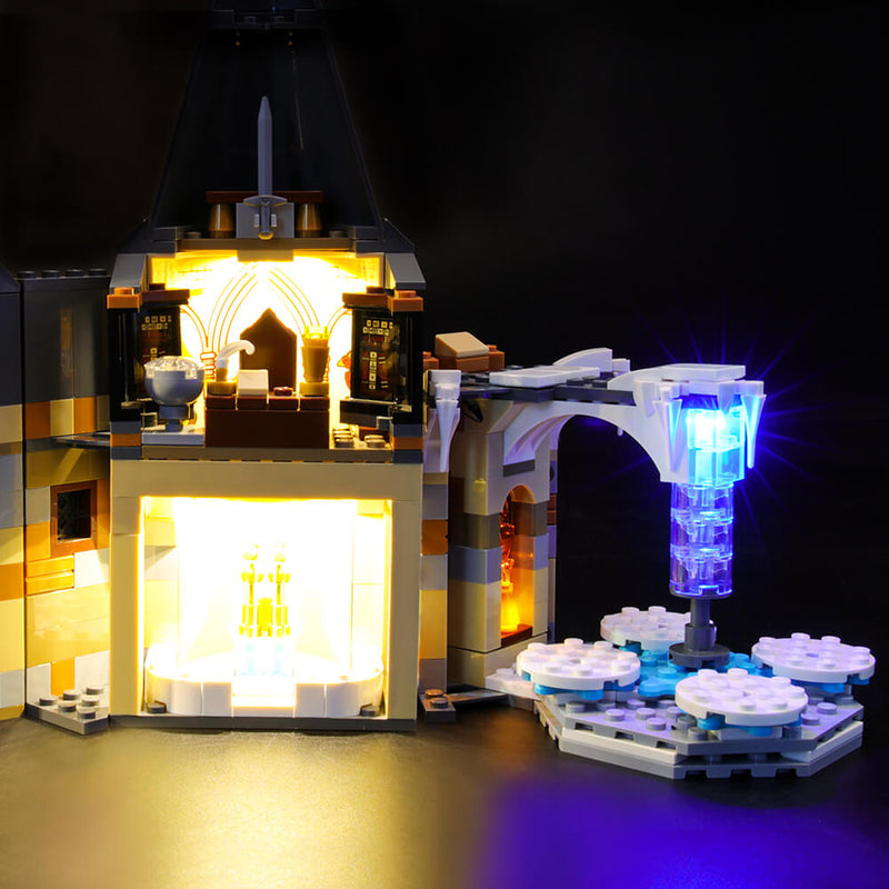 Lego Light Kit For Hogwarts Clock Tower 75948  Lightailing