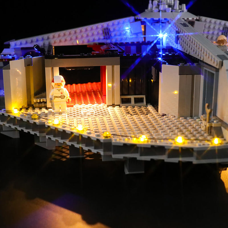 Lego Light Kit For Betrayal at Cloud City 75222  Lightailing