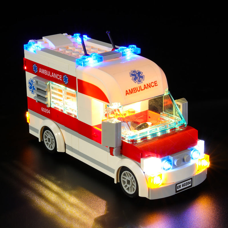 Light Kit For Hospital 60204