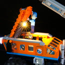 Lego Light Kit For Arctic Mobile Exploration Base 60195  Lightailing