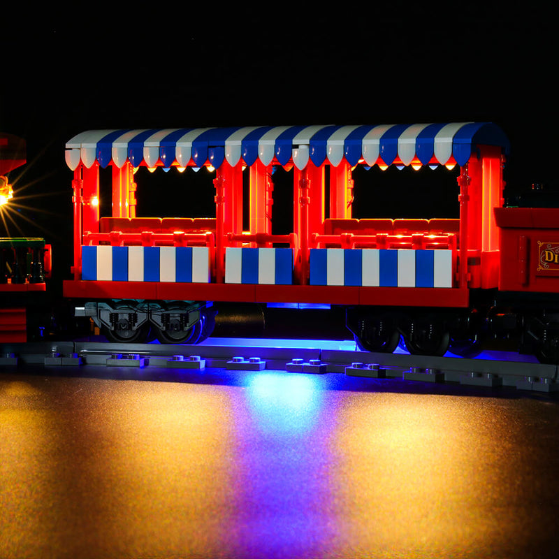 Lego Light Kit For Disney Train And Station 71044  Lightailing