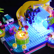 Light Kit For Andrea's Pool Party 41374