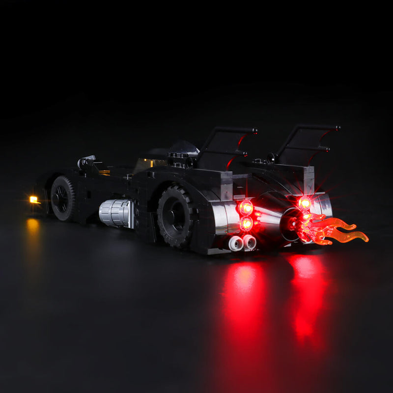 Lego Light Kit For Batmobile 40433  Lightailing