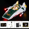 Lego Light Kit For Resistance A-Wing Starfighter™ 75248  Lightailing