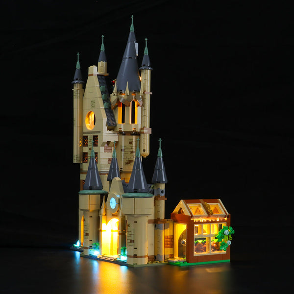 Light Kit For Lego Hogwarts™ Astronomy Tower 75969