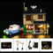 Lego Light Kit For 4 Privet Drive 75968  Lightailing