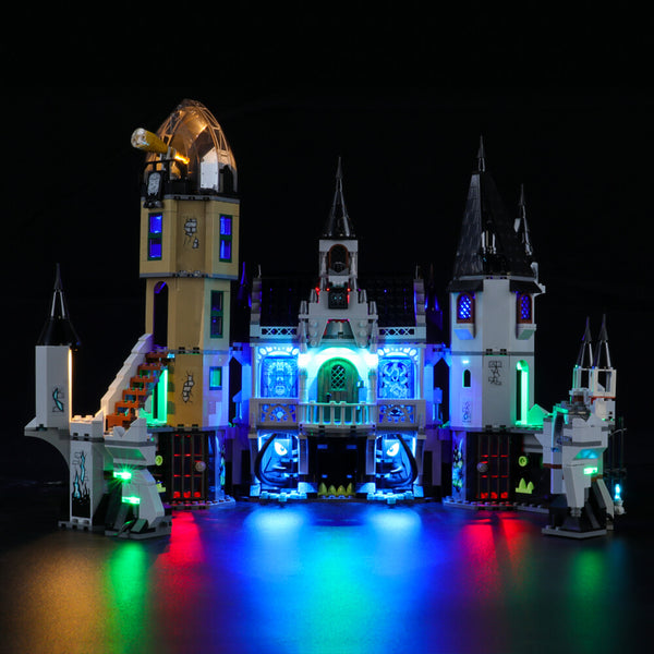 Lego Light Kit For Mystery Castle 70437  Lightailing