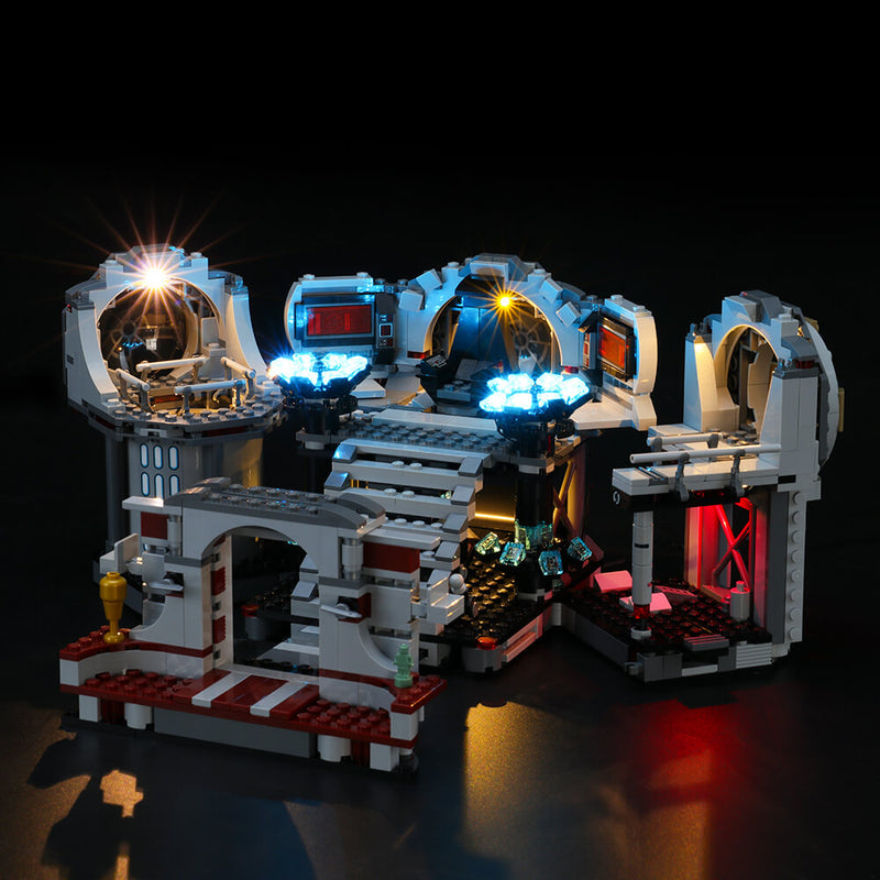 Lego Light Kit For Death Star™ Final Duel 75291  Lightailing