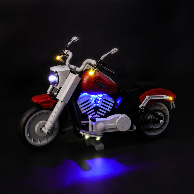 Light Kit For Harley Motorcycle 10269