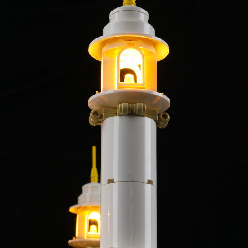 Lego Light Kit For Taj Mahal 10256  Lightailing