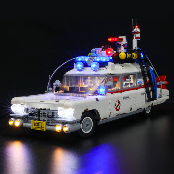 Light Kit For Ghostbusters™ ECTO-1 10274