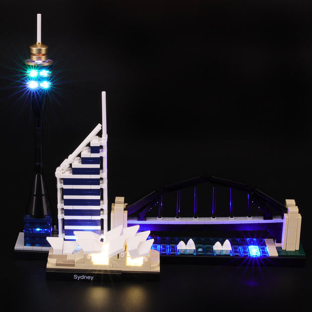 Light Kit For Sydney 21032
