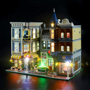 Light Kit For Assembly Square 10255