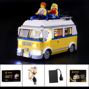 Light Kit For 3in1 Sunshine Surfer Van 31079