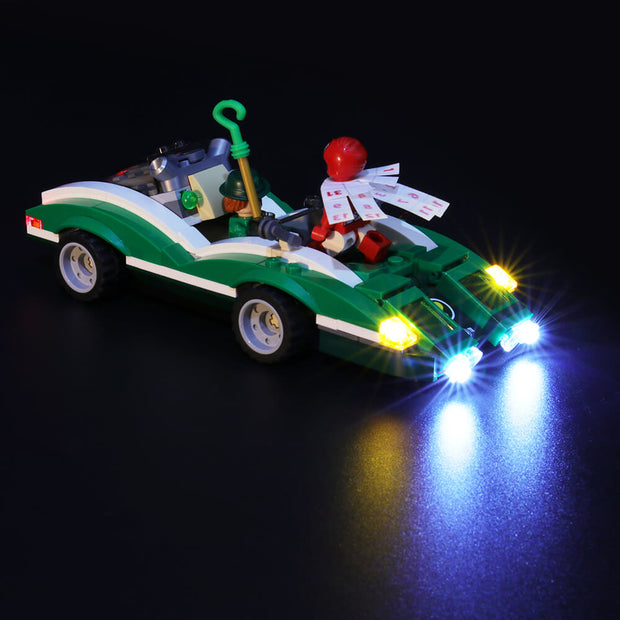 Light Kit For Riddle Racer 70903