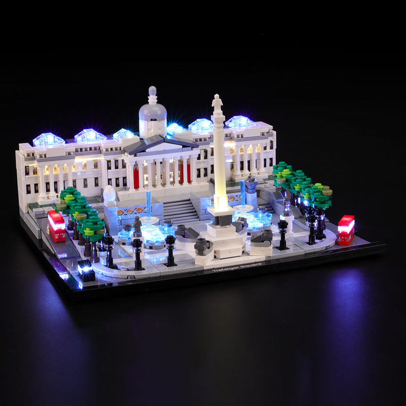 Lego Light Kit For Trafalgar Square 21045  BriksMax